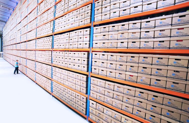 Inventory Management: Retail in the Modern Age